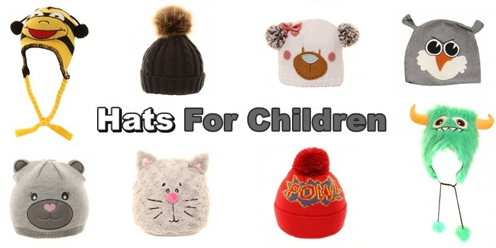 Hats For Children